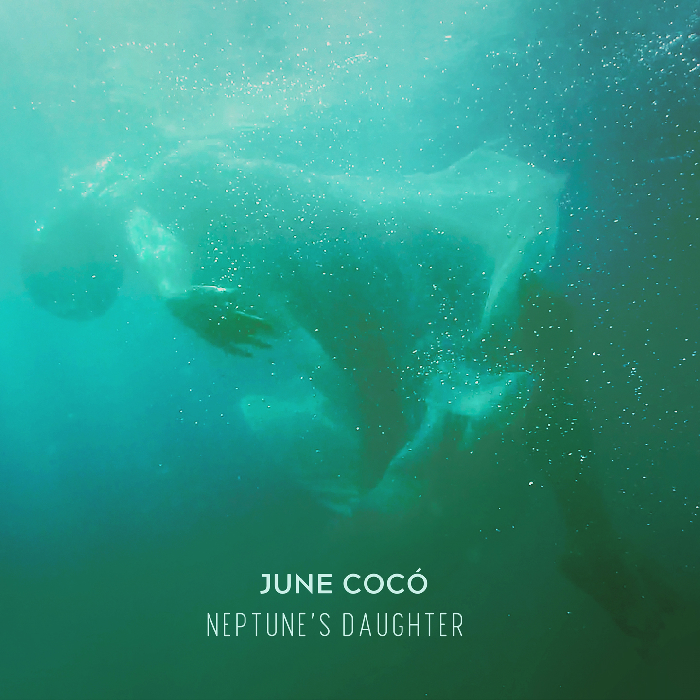 June Coco - Neptune's Daughter