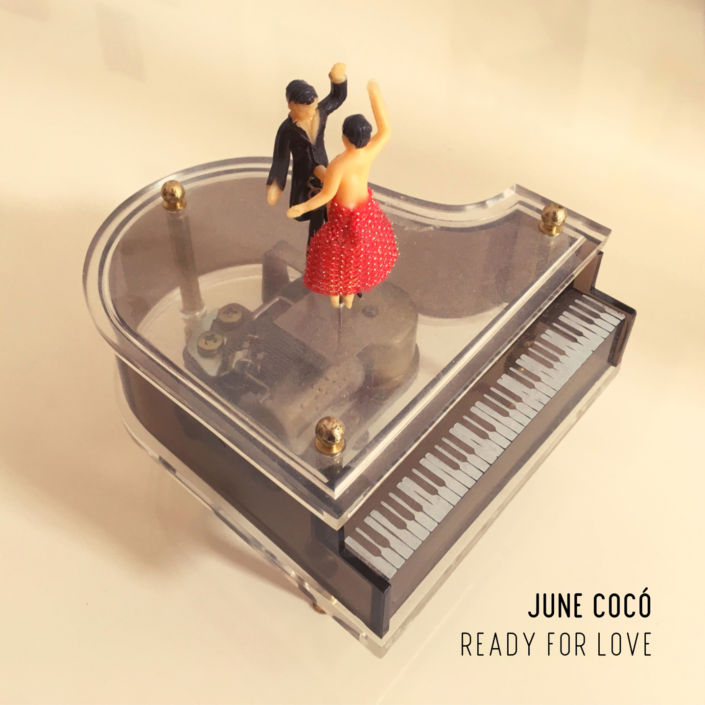 June Coco - Ready for Love