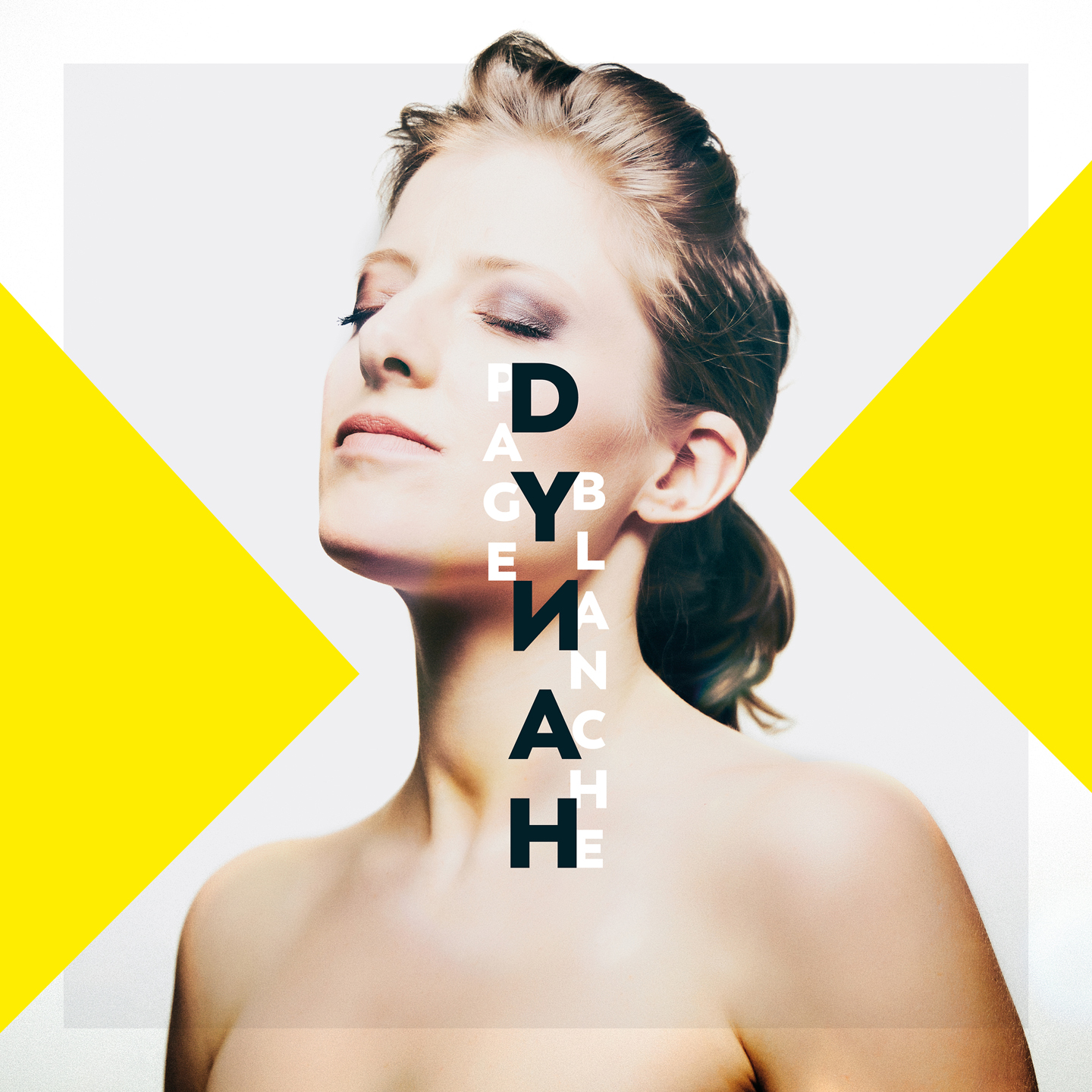 Dynah - Page Blanche