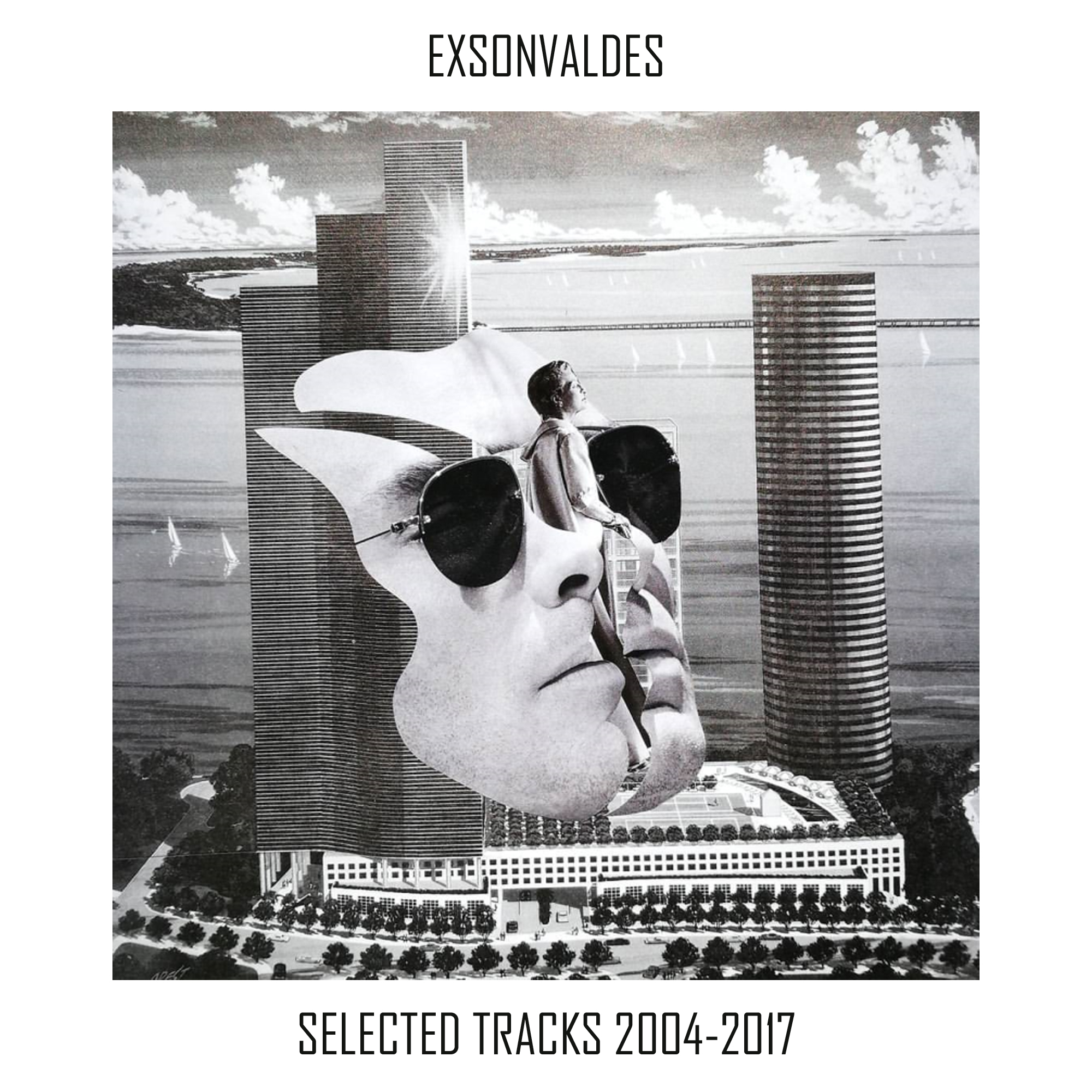 Exsonvaldes - Selected Tracks